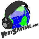 A VerySpatial Podcast